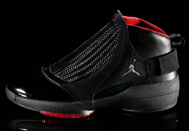 the latest a2327 aa6df Air Jordan   Complete Shoe History   Pics and Commercials ...