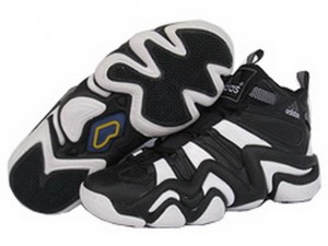 Kobe Crazy One Age 41-46(black -white)