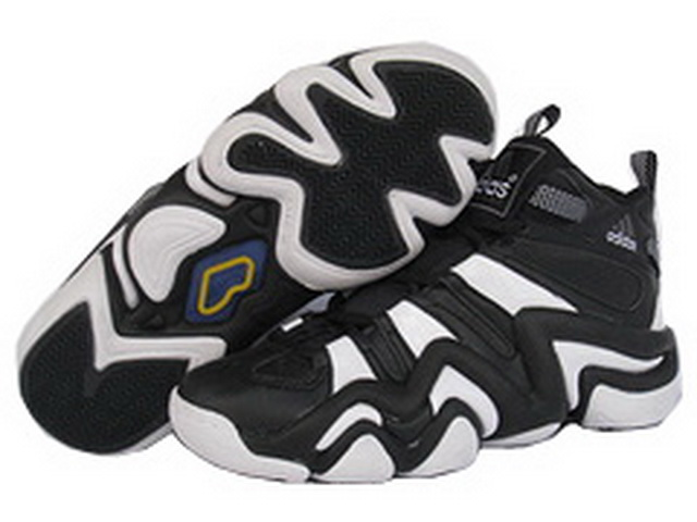 b09dca194e9 Adidas Kobe Bryant KB8 aka the Crazy 8
