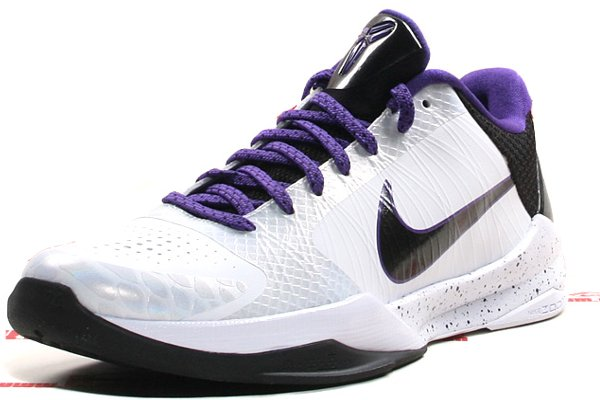 save off e0c0f c18c9 Review  Nike Zoom Kobe V – Kicksologists.com
