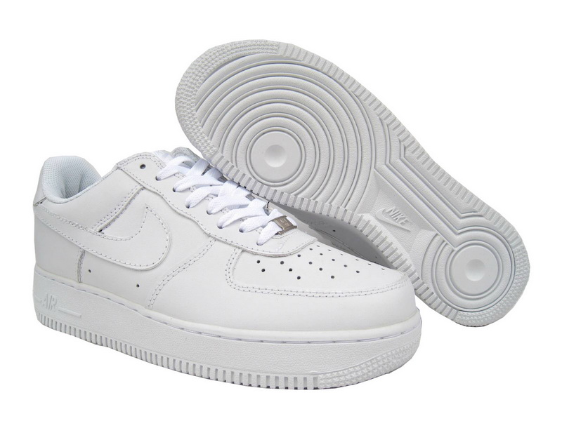 e843145f491e Nike Air Force 1 Classic Icon