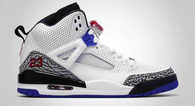 Air Jordan Grape Spizike