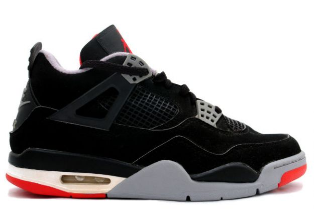 newest 91d1b 9a78c Nike Air Jordan IV. ""