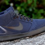 Nike Zoom SB P-Rod IV High 'Akuma'