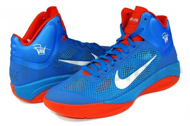 8452646f03e Nike Zoom Hyperfuse Russell Westbrook PE Set for Takeoff ...