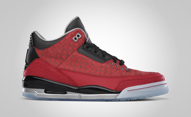 Air Jordan 3 'Doernbecher'