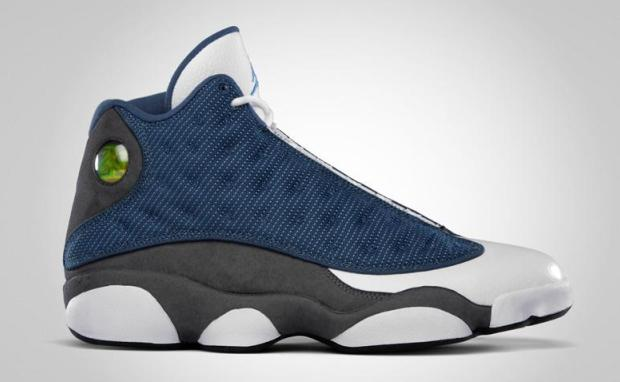 Air Jordan XIII Retro 'Flint'