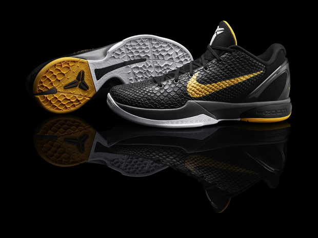 04f88f26ce38 Nike Zoom Kobe VI Officially Revealed