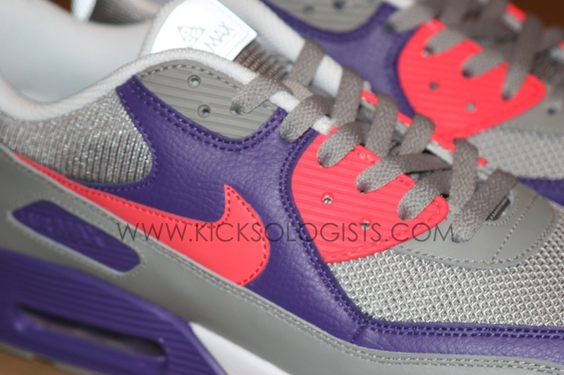 Nike Air Max 90 ACG Pack Latest Impulse