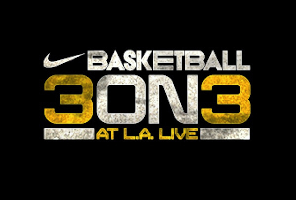 Nike 3on3 Basketball Tournament