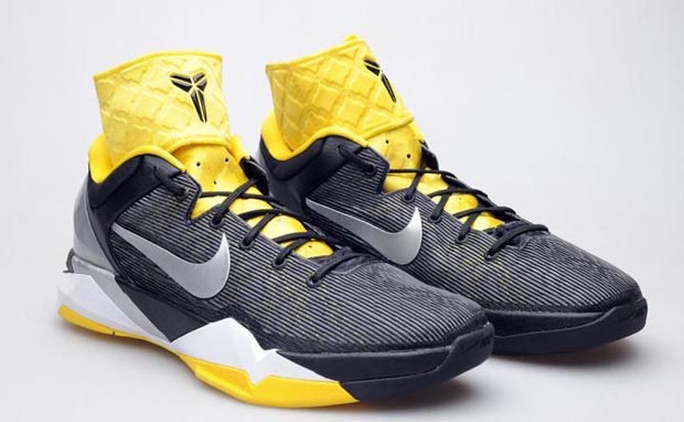After announcing the release and leaking the first pictures of the Zoom Kobe  VII earlier this month 216e21ce2