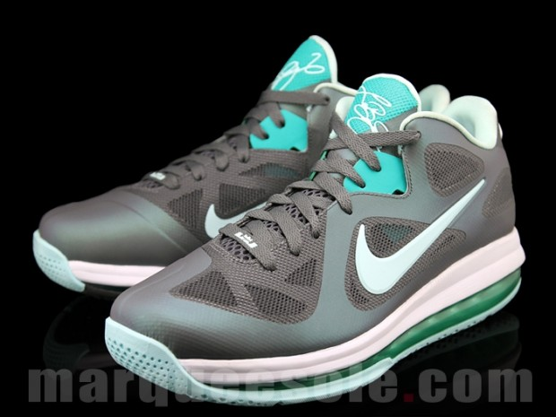 Nike LeBron 9 Low Easter 5