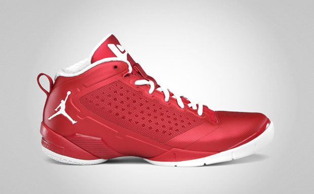 286ae95f1e39 Jordan Fly Wade 2 Varsity Red White