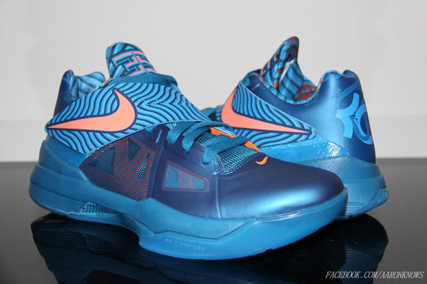 03383cc15a0d Nike Zoom KD IV – Year of the Dragon – Packaging Update ...