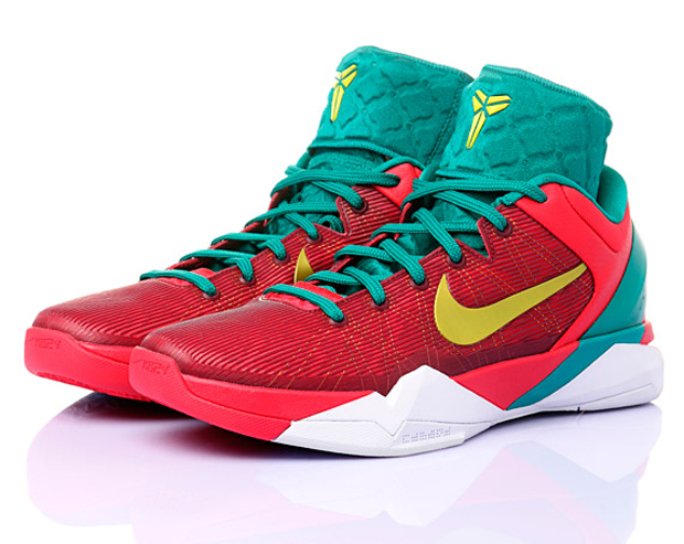 hot sale online 0ae36 43c30 ... Nike Zoom Kobe VII Year of the Dragon. Let the drooling commence. Care  ...