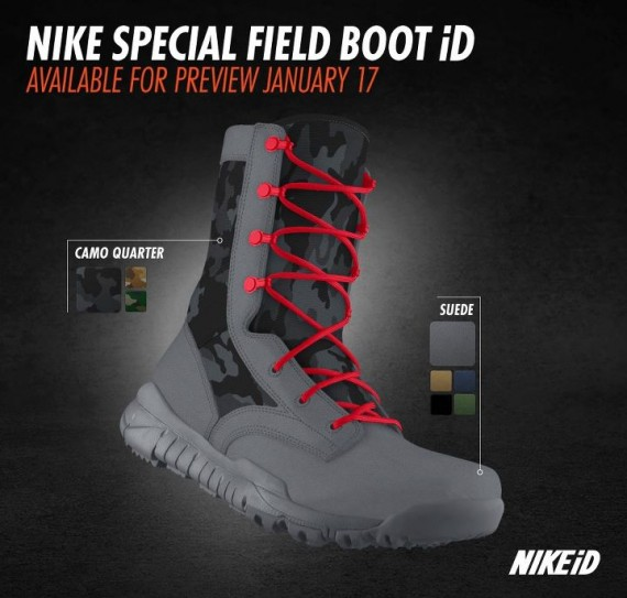 Care of SneakerNews.  phpbay Nike Special Field ... eed3f8bd2