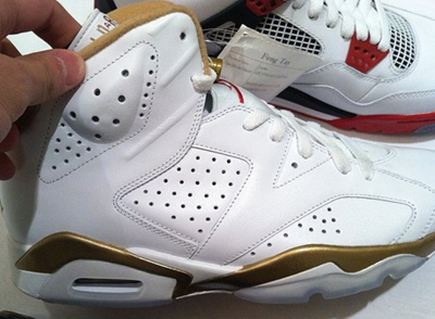 air-jordan-6-gold-medal-white-gold