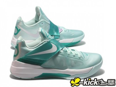 best sneakers 73685 08607 Image Update – Nike Zoom KD IV – Easter