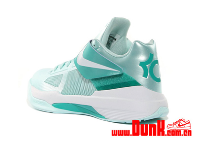 brand new 7ee42 b7d35 Nike Zoom KDIV – Easter – Mint Green – White – New Green ...
