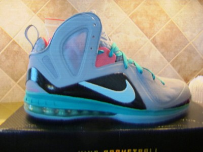 nike-lebron-9-elite-pre-heat-south-beach