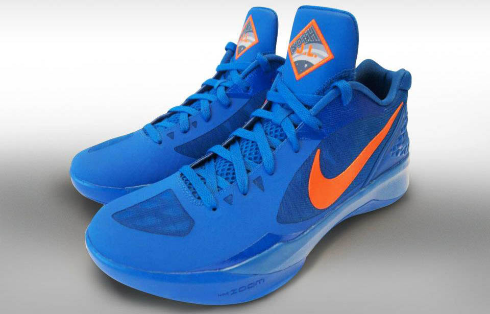 lowest price 720be 3af4e Jeremy Lin Nike Hyperdunk 2011 Low PE