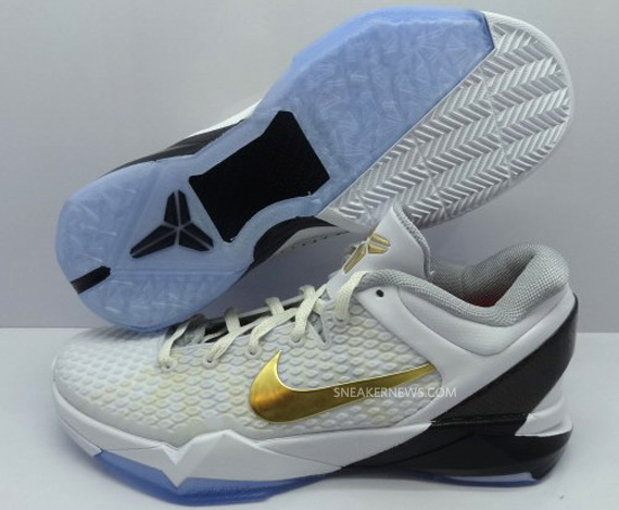 finest selection 0d49d a06e1 Nike Zoom Kobe VII Elite – Home
