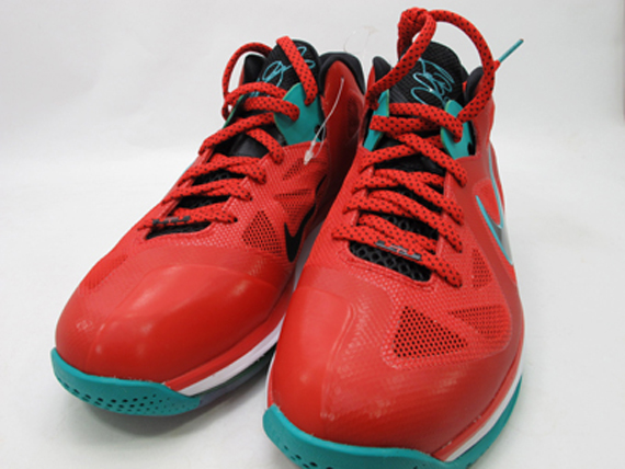 deb119ac068 The Nike Lebron 9 Low Liverpool FC is scheduled to release May 5