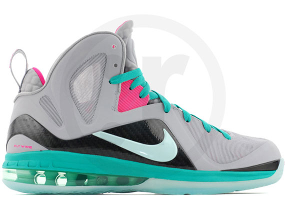 nike-lebron-9-ps-elite-south-beach-new-photos-2