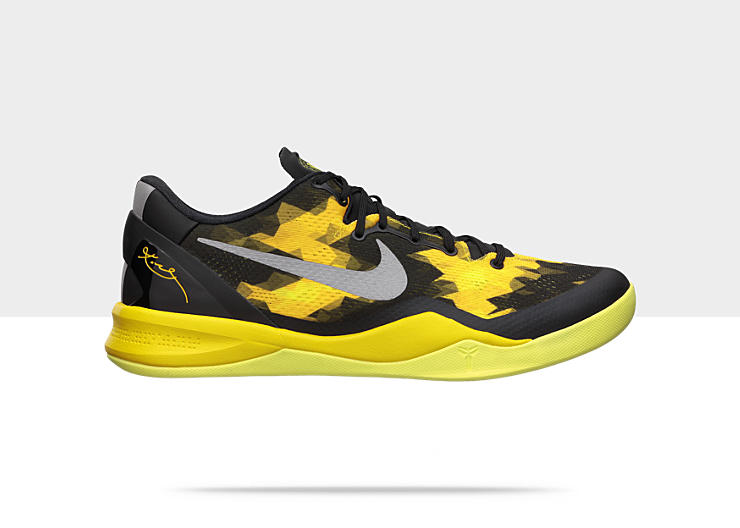 A brief view of the Kobe 8 System   Kicksologists.com Kobe 8 All Colorways