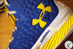 under armour curry 1 charged cushion
