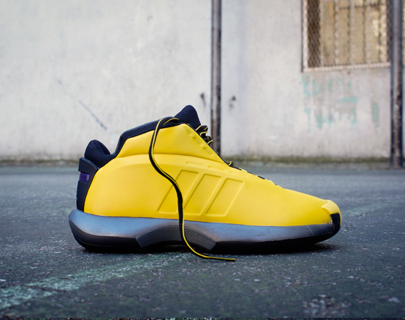 Adidas The Kobe Sunshine