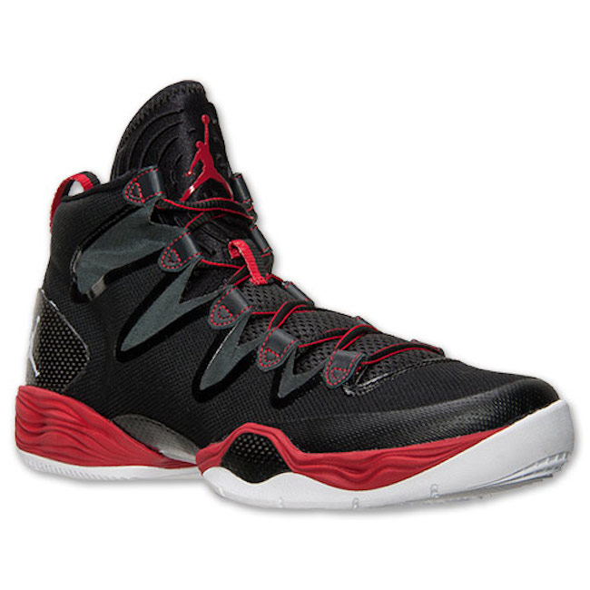 free shipping 5d6ae 326bd Air Jordan XX8 Anthracite Gym Red ...