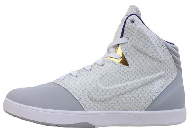 "Nike Kobe 9 NSW Lifestyle ""Lakers"""
