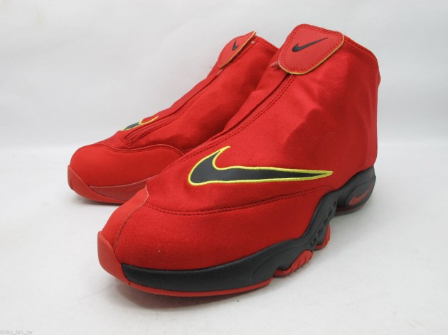 Nike Air Zoom Flight 98 The Glove