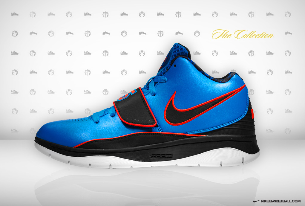 Kevin Durant | Shoe History | Sneaker Pics and Commercials ...