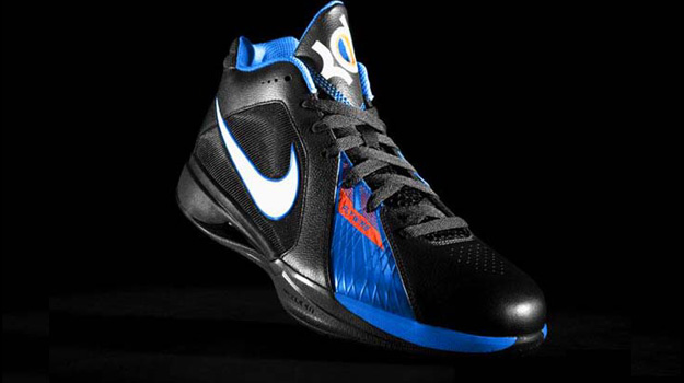 Kevin Durant  468bef3f1541
