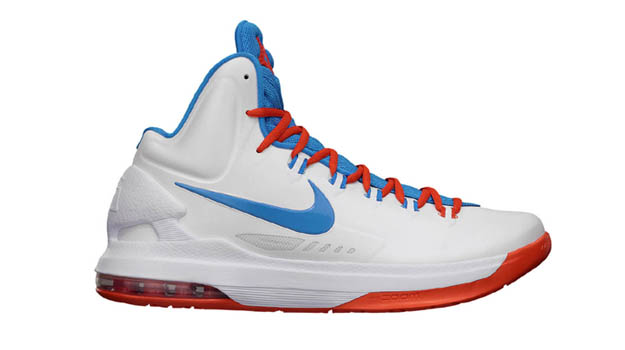finest selection 2d46b aa081 Kevin Durant   Nike Shoe History   Sneaker Pics and Commercials ...