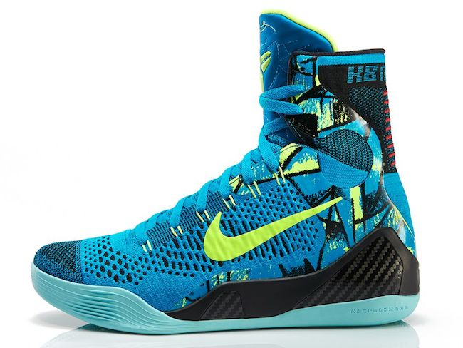 Kobe 9 Elite Perspective Colorway Next To Be Released