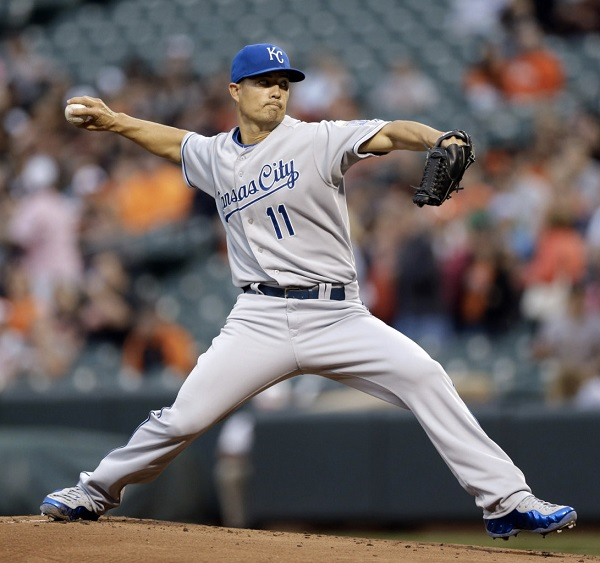 1506323782c Jeremy Guthrie Turns Nike Foamposites Into Baseball Cleats ...