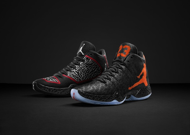 Detailed Pictures of the Unveiling of Air Jordan XX9