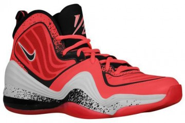 Nike Air Penny V Atomic Red