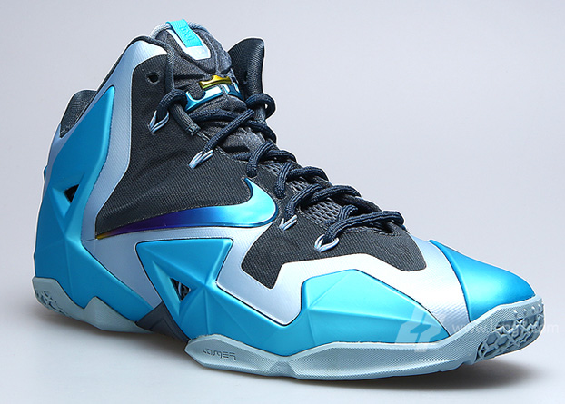 The gallery for --> Nike Lebron 11