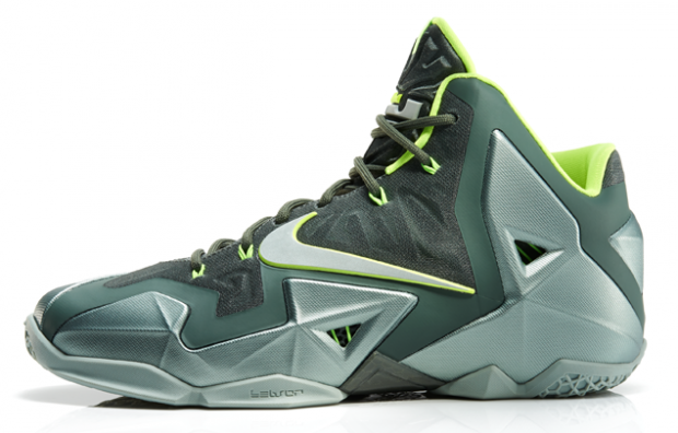 Lebron 11 2014 Shoes