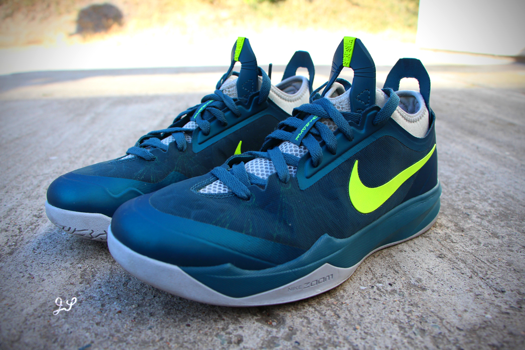 7e7e94aacb1d Nike Zoom Crusader Performance Review
