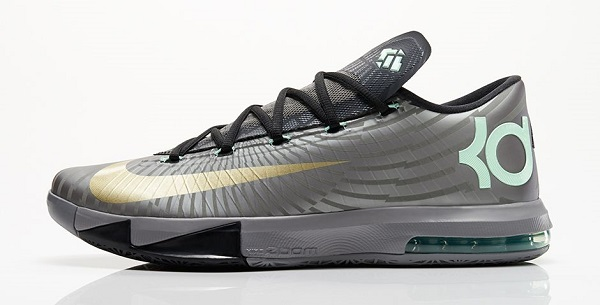 buy popular d326e 352d8 Complete History of the Nike KD VI   Kicksologists.com