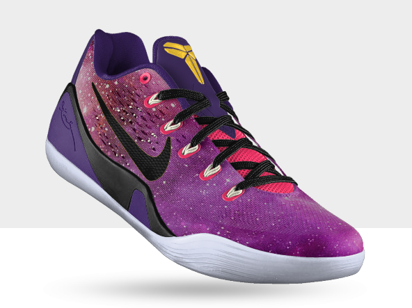 hot sale online 231cb 966e9 ... inexpensive purple venomvivid pink turf orange coupon code 320a5 54a3b  new nike moonwalker option for kobe