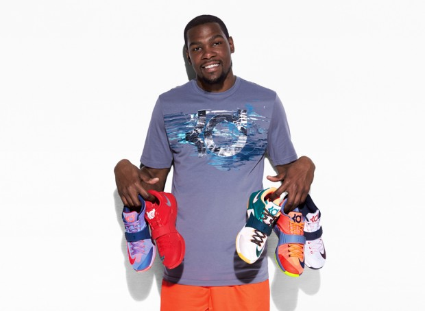 kevin durant kd shoes