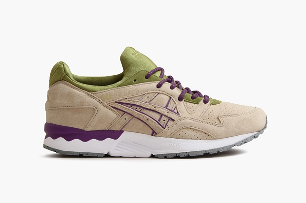 "Concepts X Asics Gel Lyte V ""The Phoenix"" or ""3M"""