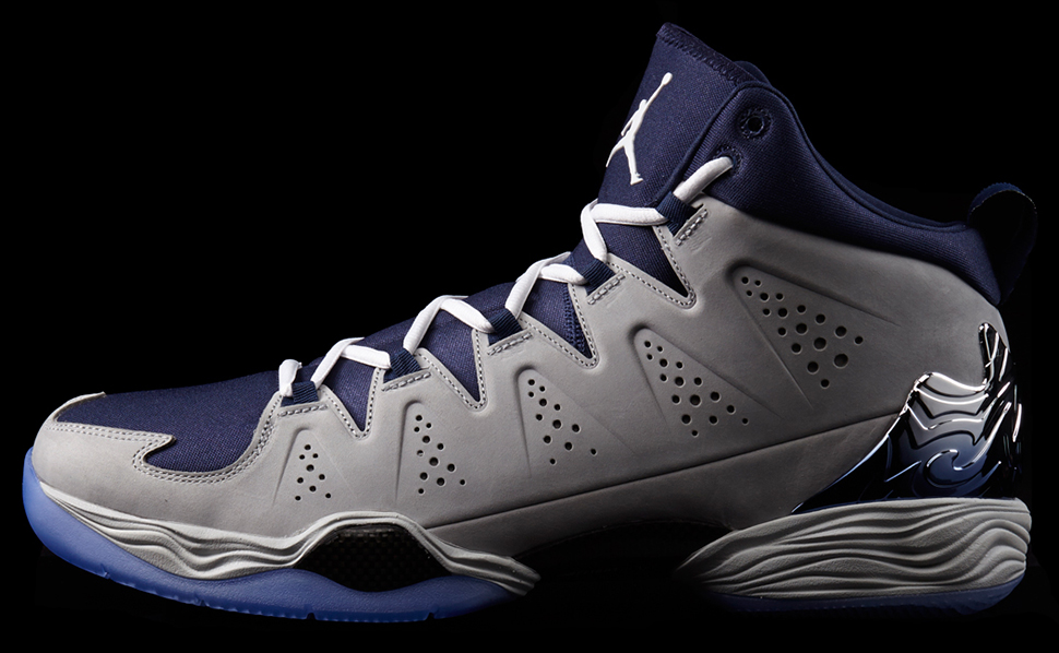 Jordan Melo M10 | Carmelo Anthony Shoes (Leaked Fashion) 3