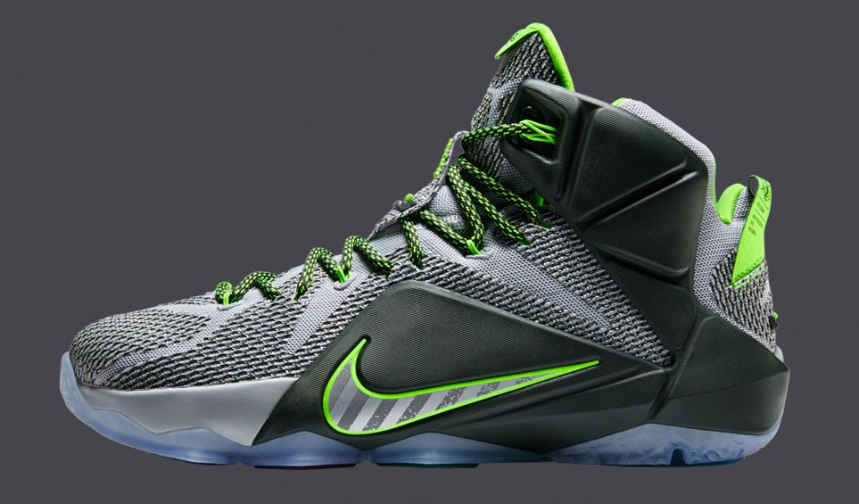 3098c5721e2 September 16  Nike LeBron 12 Unveiling Event